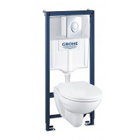 39192000 Grohe Solido Perfect Унитаз