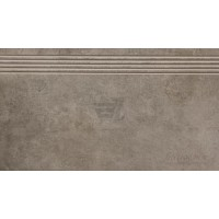 Ступень KONSKIE GROUP GREY WIND DARK stopnica 30*60
