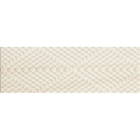 Плитка Dom Ceramiche Castle Diamond Milk 33*100