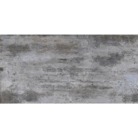 Плитка Termal Seramik Fossil Dark Grey Full Lappato 1200X600