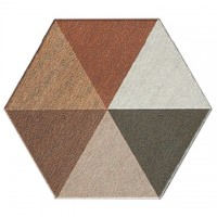 Плитка Monopole Ceramica Diamond Colors 200x240x8
