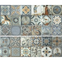 Плитка Monopole Ceramica Antique 100x200