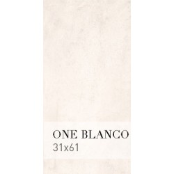 Плитка Bellavista Ceramica One Blanco 310x610