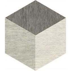 Плитка Ape Ceramica Hexagon Bali Diamond