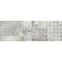 Konskie Keramika Harmony Decor Patchwork 25x75