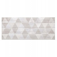 Konskie Keramika Sabuni Decor Triangle 25x60