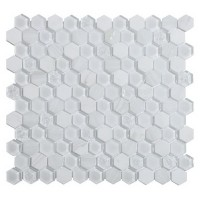 Intermatex Living White 30x30