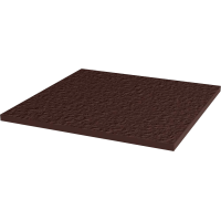 Плитка Paradyz Natural Brown Klinkier Duro 300x300