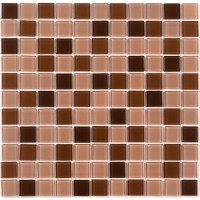 Мозаїка Kotto Keramika Gm 4014 C3 Brown D/Brown M/Brown W 300x300