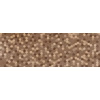 Плитка Ceramica Deseo Chelsea Decor Brown 200x600x7