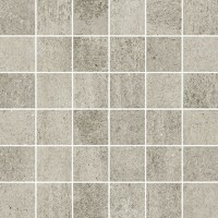 Мозаїка Opoczno Grava Light Grey Mosaic Mat 29,8×29,8
