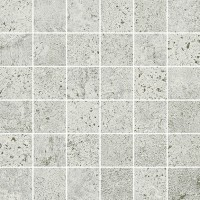 Мозаїка Opoczno Newstone Light Grey Mosaic Mat 29,8×29,8