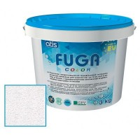 Затирка Atis Fuga Color A 100 Белая (3Кг)